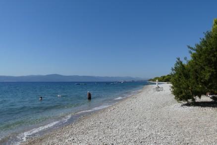 Lunch stop, Megara Gulf, Greece