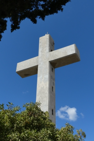 Filerimos Cross
