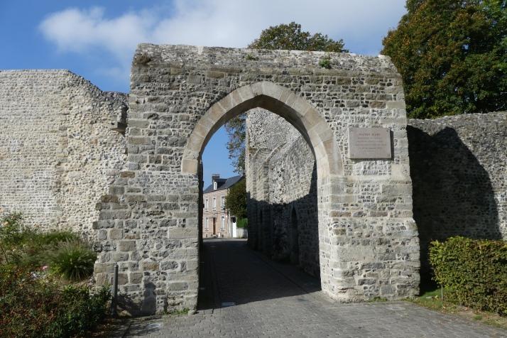 Saint-Valery-sur-Somme, France