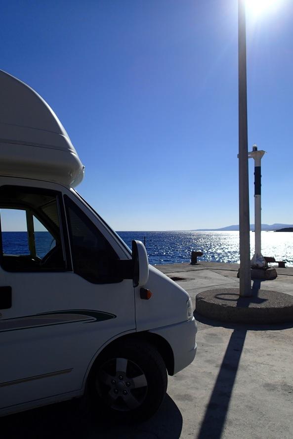 Lardos Port