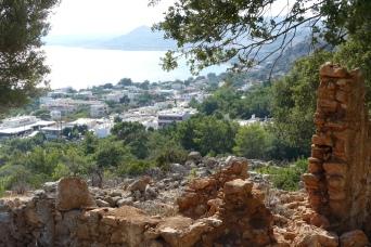 Pefkos Bay