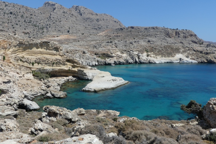 Haraki Bay