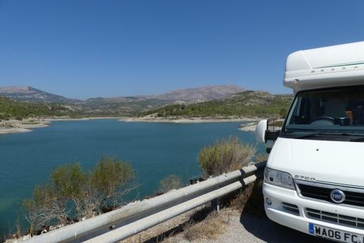 Apolakia Dam