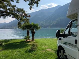 Melano, Switzerland