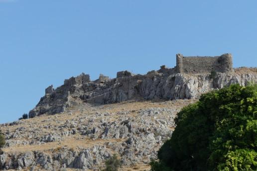 Haraki Castle