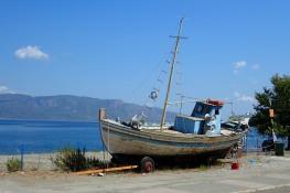 Agios Konstantinos, mainland Greece