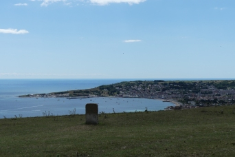 Walking the Purbecks, Swanage