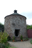 The dovecot, Dunster