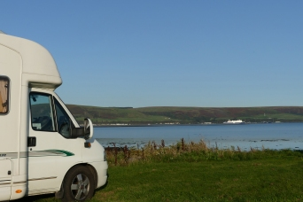 Wig Bay, Loch Ryan