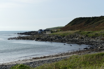 Port Logan Fish Pool
