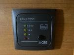CBE control panel