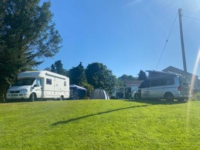 Private venue in the Lake District